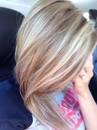 hair color high light 25 light hair color long hairstyles 2016 2017