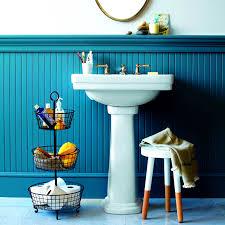 stunning over the bathroom sink shelf contemporary home design