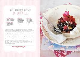 exemple de recette de cuisine recettes griottes palette culinaire