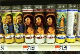 Fresco Jesus Meme - image 591327 potato jesus know your meme