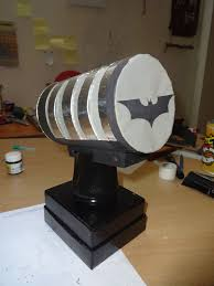 batman signal light projector bat signal night l