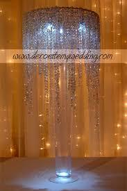 best 25 crystal wedding centerpieces ideas on pinterest crystal