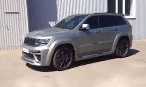 jeep grand srt 2015 jeep grand srt hellcat 2015 prototype
