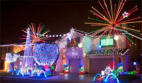 Christmas Lights Festival by Best Christmas Lights And Holiday Displays In Modesto Stanislaus