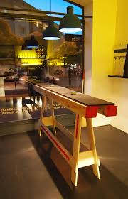 Pop Up Living Room Tables Bar Stools Tables And Chairs At Black Tree Restaurant Were