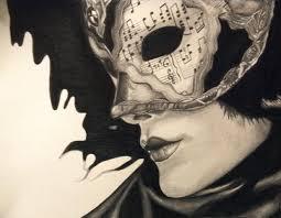 masquerade mask drawing google search masks pinterest