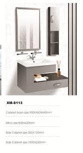 bathroom cabinet xingmei sanitary ware co ltd
