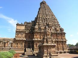 brihadeeswarar temple the brihadishwara temple located in