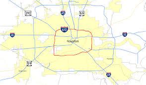 Utsa Map Texas Toll Road Austin To San Antonio Map