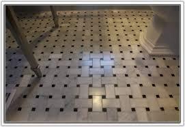 basket weave ceramic floor tile tiles home decorating ideas