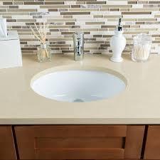Round Bathroom Vanity Bathroom Contemporary Rectangular Vanity Sink Bowl Double Sink