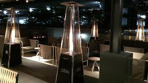 patio heater rental home