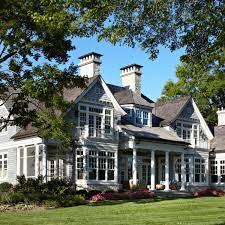elegant homes magazine traditional home