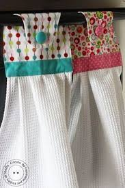 kitchen towel craft ideas diy kitchen towels what a gift to a set that