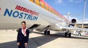oferta empleo air nostrum busca en valencia tripulantes
