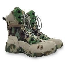 Most Comfortable Military Boots 2017 New Men Military Tactical Boots Men Combat Boots Desert