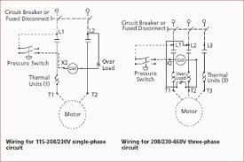 square d magnetic motor starter wiring diagram davidbolton co