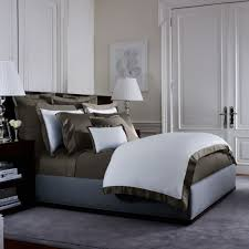 Ralph Lauren Home Interiors by Grey Langdon Duvet Cover Enhanced Zoom Ralph Lauren Home