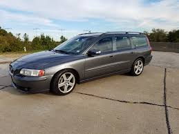 considering selling my 2007 v70r grey atacama manual 119k mi
