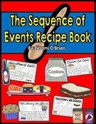 sequencing worksheet making a sandwich worksheets sequencing