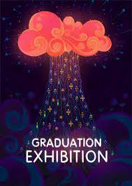 graduation poster graduation exhibition poster by pikaole on deviantart