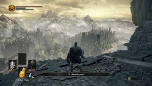 Dark Souls World Map by Dark Souls Iii Hands On Preview Usgamer