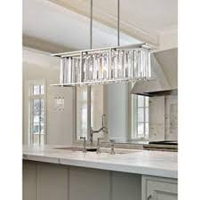 Nickel Island Light Island Ceiling Lights For Less Overstock Com