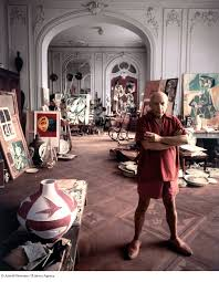 national geographic announces pablo picasso to be subject of