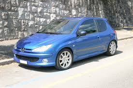 Peugeot 207 1 6 2010 Auto Images And Specification