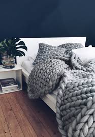 Dark Blue Bedroom by 20 Accent Wall Ideas You U0027ll Surely Wish To Try This At Home