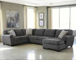 Left Sectional Sofa Benchcraft Sorenton Contemporary 3 Piece Sectional With Left