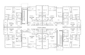 Floor Plan Layouts Apartment Layout Home Interior Ekterior Ideas