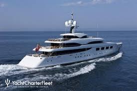 Best Yacht Names Rahil Yacht Benetti Yacht Charter Fleet