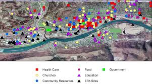 community mapping williamsport and lycoming county asset mapping
