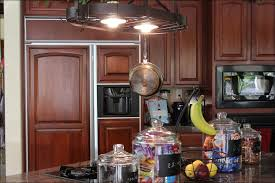 Hanging Pot Rack In Cabinet by Kitchen Pan Holder Corner Pot Rack Hang Pots And Pans In Small