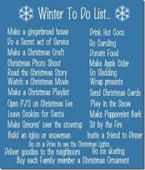 50 things to do this winter environment 50th and winter