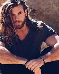 in long hair get the classic long stubble beard style in 3 steps stubble