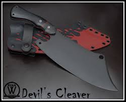 devil kitchen knives show us your ryan w knives page 2 bladeforums com