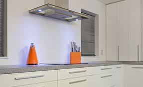 Kitchen Cabinet Doors Thermoformed Melamine And Gloss Doors  Panels - Kitchen cabinets nz