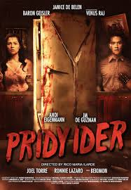 Pridyider (Fridge)