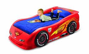 blue corvette bed tikes sports car bed in blue color exist decor