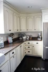 Kitchen Off White Cabinets Off White Kitchen Cabinets New Venetian Gold Granite Glass Cabinet