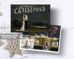 Newly Wed Christmas Card Pinterest U0027teki 25 U0027den Fazla En Iyi Newlywed Christmas Card Fikri