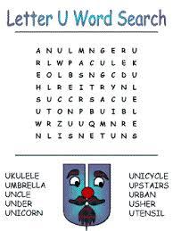 dltk u0027s letter u crafts for kids