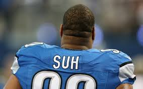 Ndamukong Suh Bench Press Ndamukong Suh U0027s Record Setting Deal With Dolphins 5 Things To
