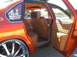 Custom Fiberglass Interior Need To See Custom Door Panels Chevy Impala Ss Forum