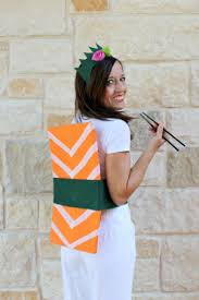 nasty halloween costume ideas this fun sushi halloween costume is easy to make and fun to wear