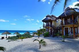 piedra escondida tulum beach resort hotel mexico vacation