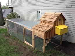 tanto nyam next saltbox chicken coop plans