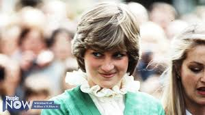 where is princess diana buried people com